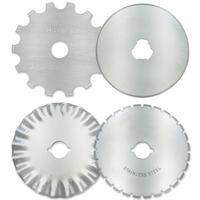 Rotary Blades