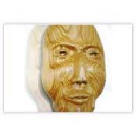 Wooden Wall Sculptures Ws-002