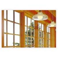 Wooden Windows WF-004