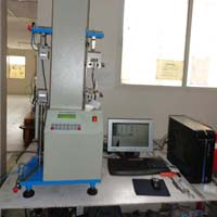 Universal Tensile Strength Testing Machine 200kg