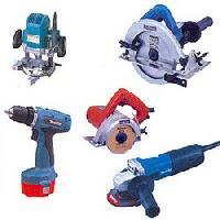 Power Tool Machines