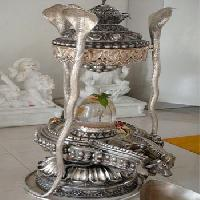 Shivling Statues