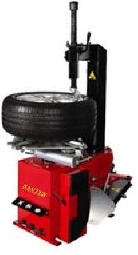 Auto Tyre Machinery