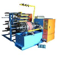 Tyre Building Machine