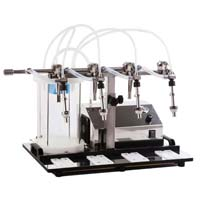 Automatic Pharmaceutical Bottle Filling Machine