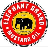 Hathi Mustard Oil
