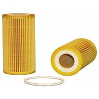 Oil Filters, Fuel Filters