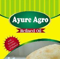 Soy Refined Oil