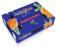 Alphonso Mango Box