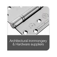 Architectural Hardware Fittings