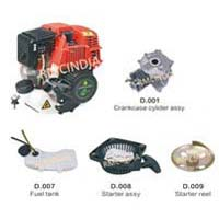 4 Stroke Engine Accessories