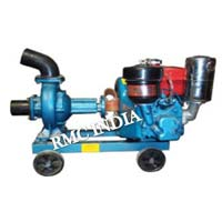 Agricultural Irrigation Water Pump