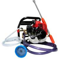 Portable Power Sprayers