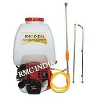 Knapsack Power Sprayers Four Stroke (gx35)