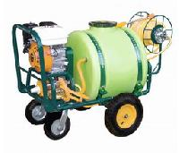 Modern Agriculture Spray Machine