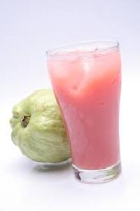 how to make guava juice in hindi