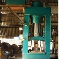 Heavy Forging Press