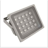 Led Floodlight - Sol-led Planet Energies