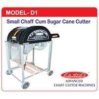 Chaff Cum Sugarcane Cutter
