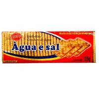 salt crackers