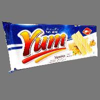 Vanilla Yum Cream Wafers