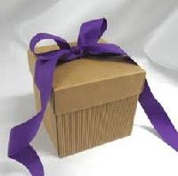Corrugated Gift Box