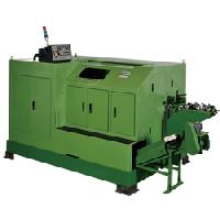 Cold Forging Fastener Making Machines
