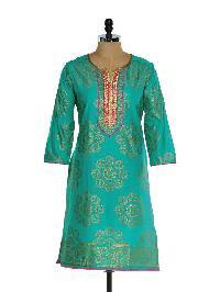 Ethnic Indian Clothing
