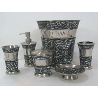 Acrylic bathroom accessories manufacturers suppliers for Bathroom accessories india online