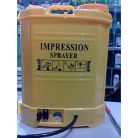 Impression Sprayer