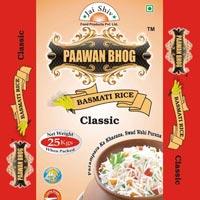 Paawan Bhog Basmati Rice