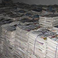 Mix Waste Paper