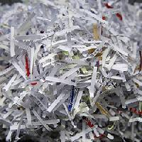 Imported Waste Paper