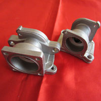 Aluminum Pressure Die Casting Automotive Components