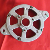 Aluminum Pressure Die Casting Electrical Components
