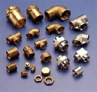 Brass Gunmetal Casting