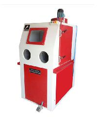 Abrasive Blasting Machine