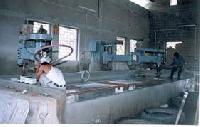 Granite Job Work
