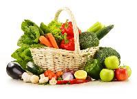 Organic Health Foods