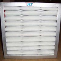 Air Filter -  Ahu