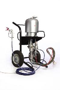 Airless Spray Painting Equipment