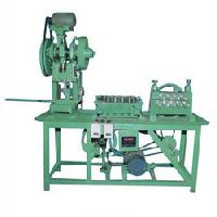 Wire Straightening Machines