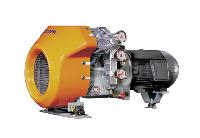 Air Cooled Compressors