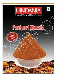 how to make pani puri masala in hindi