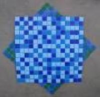 Swimming Pool Glass Mosaics