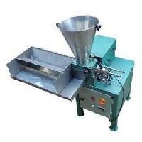 Semi Automatic Incense Making Machine