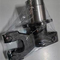 Three Wheeler Front Hub