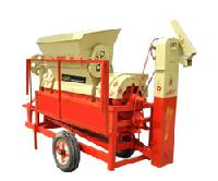 Wheat Thresher