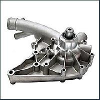 Automobile Water Pumps