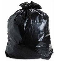 Biohybrid Garbage Bags